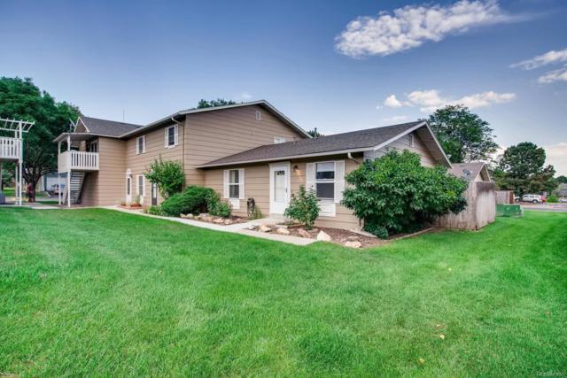 2109 Coronado Parkway A, Denver, CO 80229 (MLS #4919642) :: 8z Real Estate