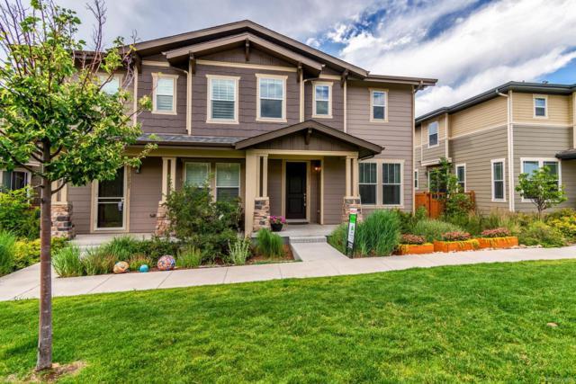 10931 E 28th Place, Denver, CO 80238 (#4919705) :: The Galo Garrido Group