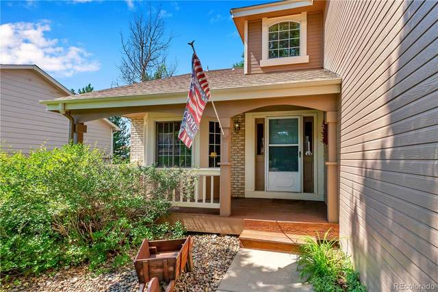 17538 E Baker Place, Aurora, CO 80013 (#4920149) :: You 1st Realty