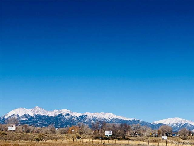 Chase Street, Salida, CO 81201 (#4920202) :: Berkshire Hathaway HomeServices Innovative Real Estate