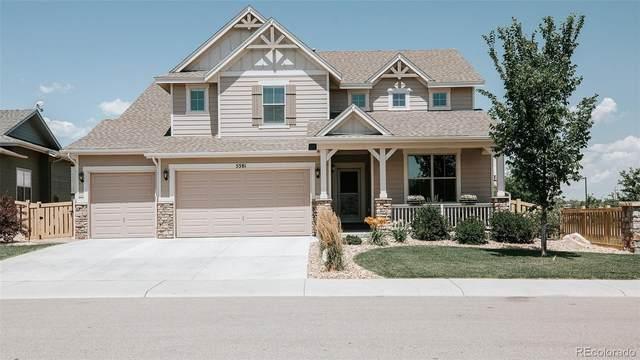 5381 Lulu City Drive, Timnath, CO 80547 (MLS #4920212) :: 8z Real Estate