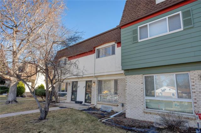 6396 E Mississippi Avenue, Denver, CO 80224 (MLS #4920398) :: 8z Real Estate