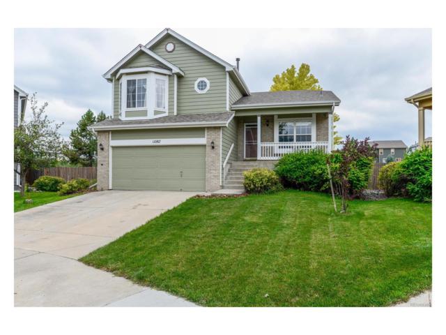 11087 Quail Court, Parker, CO 80134 (MLS #4920537) :: 8z Real Estate