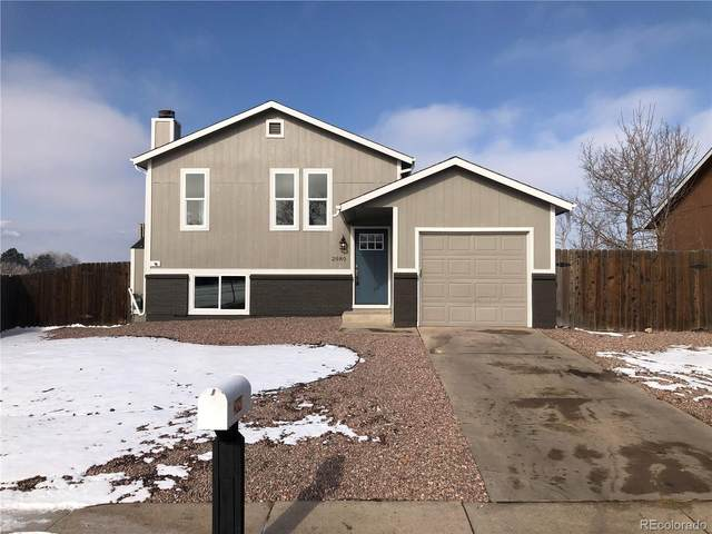 2080 Farnsworth Drive, Colorado Springs, CO 80916 (MLS #4920922) :: 8z Real Estate