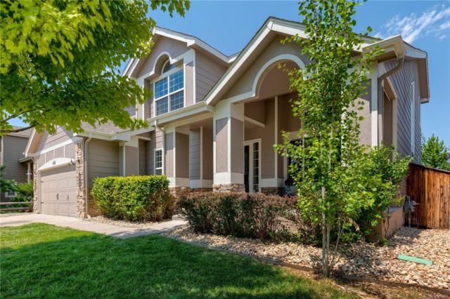 664 Clarendon Drive, Longmont, CO 80504 (#4920923) :: Structure CO Group