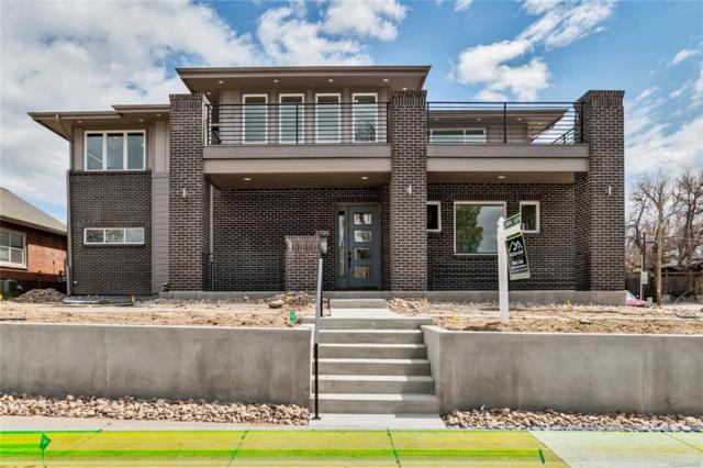 2700 N Columbine Street, Denver, CO 80205 (#4920999) :: Compass Colorado Realty
