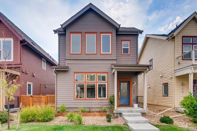 1682 W 66th Avenue, Denver, CO 80221 (#4921020) :: The DeGrood Team