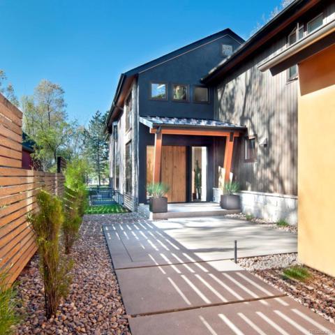 1100 Juniper Avenue, Boulder, CO 80304 (MLS #4921216) :: Bliss Realty Group
