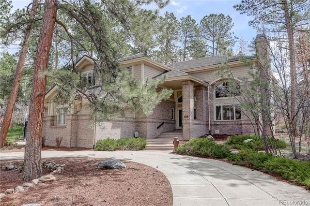 467 Lorraway Drive, Castle Rock, CO 80108 (#4921953) :: Chateaux Realty Group