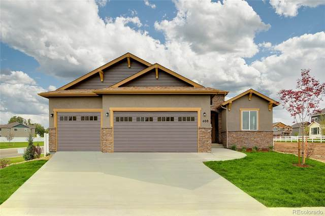 677 Boxwood Drive, Windsor, CO 80550 (#4922057) :: The DeGrood Team