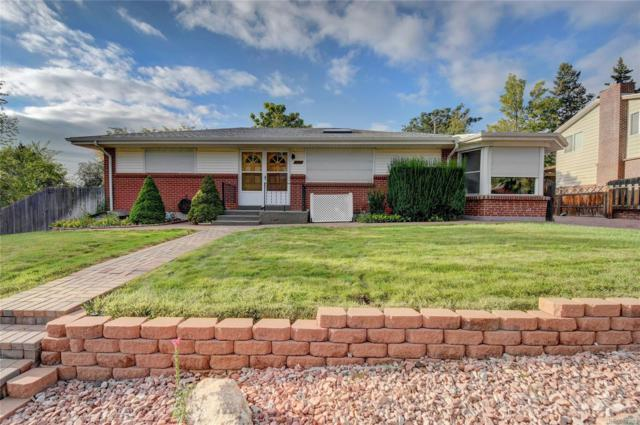 10944 W Exposition Place, Lakewood, CO 80226 (#4922319) :: Wisdom Real Estate