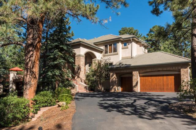 417 Prospect Drive, Castle Rock, CO 80108 (#4922449) :: Bring Home Denver