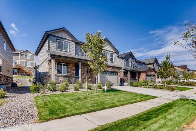 7351 S Old Hammer Way, Aurora, CO 80016 (MLS #4922874) :: 8z Real Estate