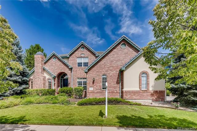 5330 S Marshall Street, Littleton, CO 80123 (#4922940) :: James Crocker Team