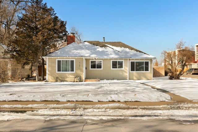 5189 Decatur Street, Denver, CO 80221 (#4923293) :: Bring Home Denver