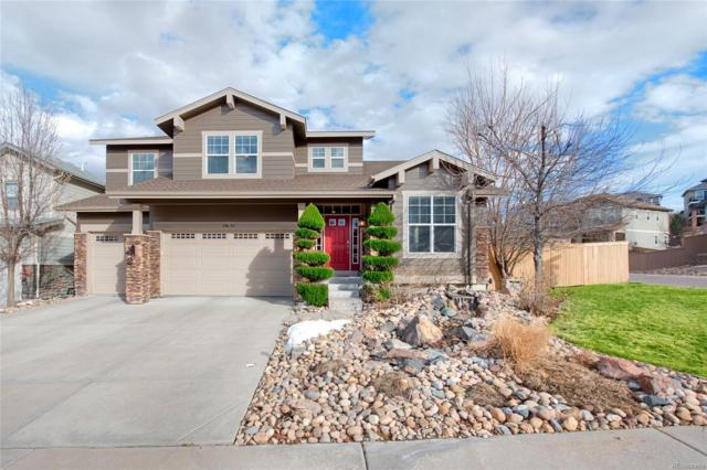 10630 Stonington Street, Highlands Ranch, CO 80126 (#4923494) :: The Peak Properties Group