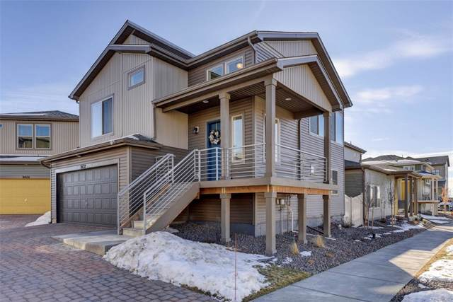 9432 Timberlake Loop, Colorado Springs, CO 80927 (#4924126) :: The DeGrood Team