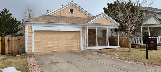 4588 Malaya Street, Denver, CO 80249 (#4924243) :: Venterra Real Estate LLC
