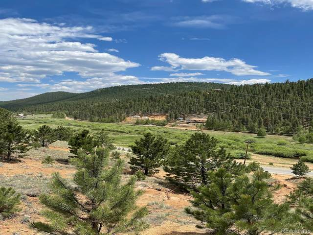 24 Rogers Road, Bailey, CO 80421 (#4924721) :: Own-Sweethome Team