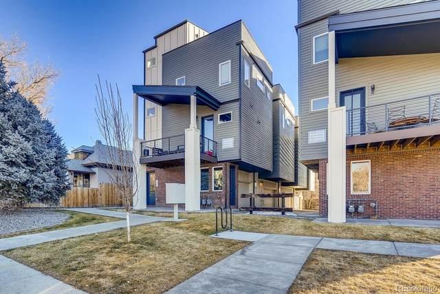1208 N Osceola Street, Denver, CO 80204 (MLS #4924848) :: Wheelhouse Realty