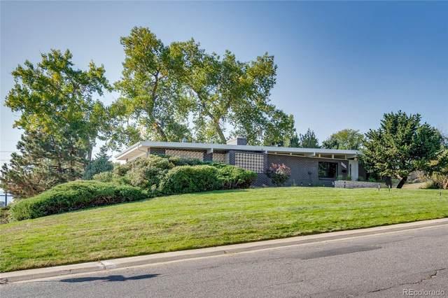 2699 S Zurich Court, Denver, CO 80219 (#4924986) :: Portenga Properties - LIV Sotheby's International Realty