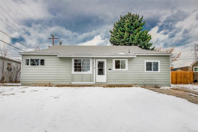 1151 S Shoshone Street, Denver, CO 80223 (#4925131) :: James Crocker Team