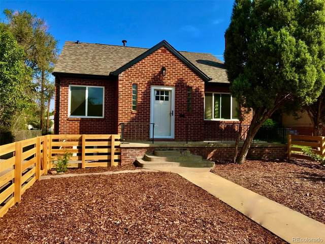 1340 Wolff Street, Denver, CO 80204 (MLS #4925461) :: Bliss Realty Group
