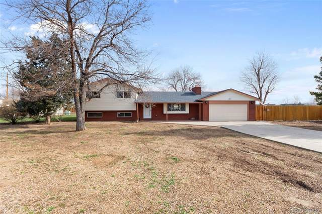 7621 W 96th Avenue, Westminster, CO 80021 (#4925748) :: My Home Team