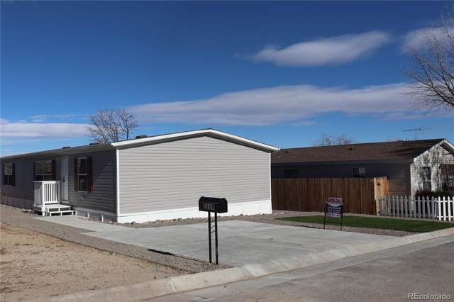 2119 W 91st Place, Federal Heights, CO 80260 (MLS #4925852) :: Neuhaus Real Estate, Inc.