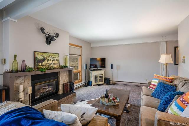 2626 Longthong Road #201, Steamboat Springs, CO 80487 (#4926363) :: The DeGrood Team