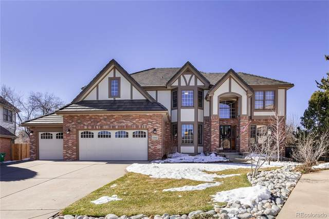 11342 E Ida Court, Englewood, CO 80111 (MLS #4926631) :: 8z Real Estate