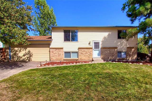 1596 S Pierson Street, Lakewood, CO 80232 (MLS #4926832) :: 8z Real Estate