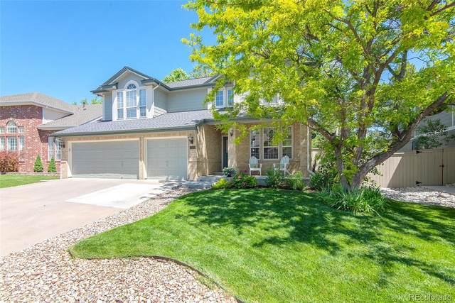 365 Whitetail Circle, Lafayette, CO 80026 (MLS #4927014) :: 8z Real Estate