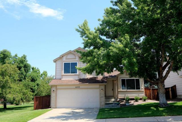 6233 Laguna Circle, Highlands Ranch, CO 80130 (#4927140) :: Hometrackr Denver