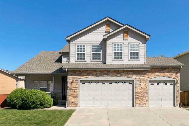 1726 Preston Drive, Longmont, CO 80504 (#4927356) :: The HomeSmiths Team - Keller Williams