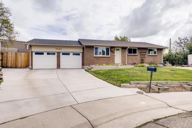 7162 Quay Street, Arvada, CO 80003 (#4927606) :: The Heyl Group at Keller Williams