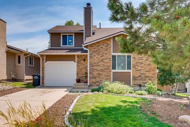 2255 Calistoga Drive, Colorado Springs, CO 80915 (#4928144) :: Hudson Stonegate Team