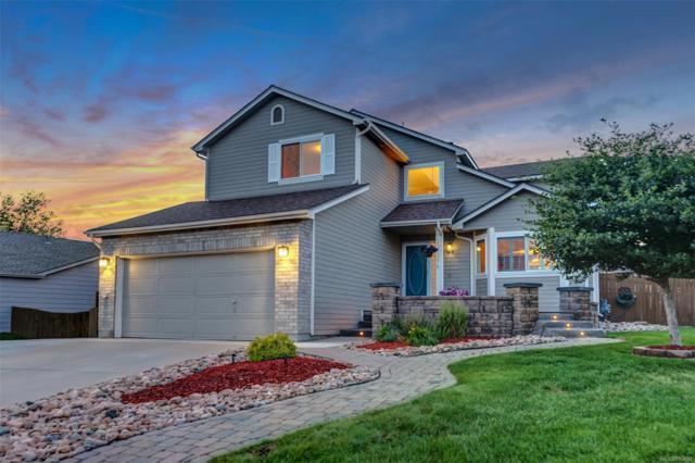 23729 Glenmoor Drive, Parker, CO 80138 (#4928148) :: Bring Home Denver
