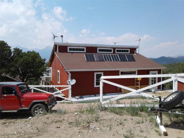 79182 Luvie Road, Fort Garland, CO 81133 (#4928516) :: Bring Home Denver