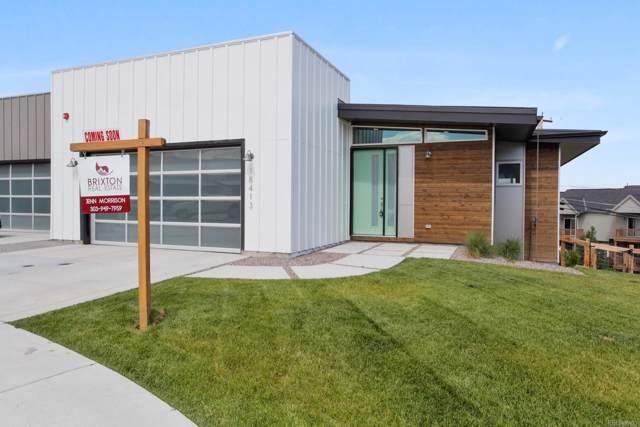 18413 Homestead Circle, Golden, CO 80401 (MLS #4928564) :: 8z Real Estate