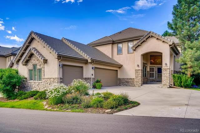 3104 Ramshorn Drive, Castle Rock, CO 80108 (MLS #4928605) :: Keller Williams Realty