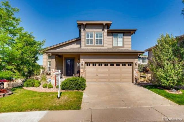 10674 Cherrington Street, Highlands Ranch, CO 80126 (MLS #4928821) :: 8z Real Estate