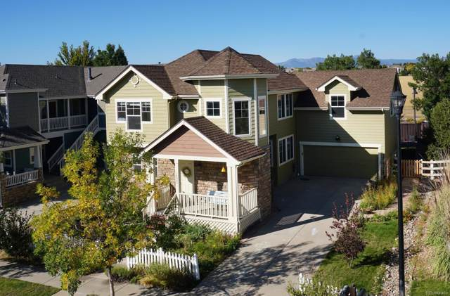 14045 Blue River Trail, Broomfield, CO 80023 (MLS #4928910) :: 8z Real Estate