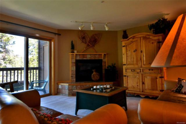 10000 Ryan Gulch Road #214, Silverthorne, CO 80498 (#4929040) :: My Home Team