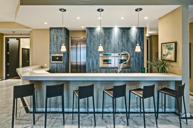 975 N Lincoln Street 15B-N, Denver, CO 80203 (#4929097) :: The Peak Properties Group