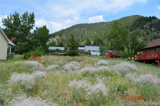 Sunny Avenue, Empire, CO 80438 (MLS #4929448) :: 8z Real Estate