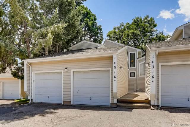 14316 E Florida Avenue D, Aurora, CO 80012 (MLS #4929506) :: 8z Real Estate