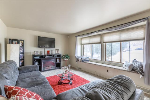 7580 S Kendall Boulevard, Littleton, CO 80128 (#4929692) :: The Peak Properties Group