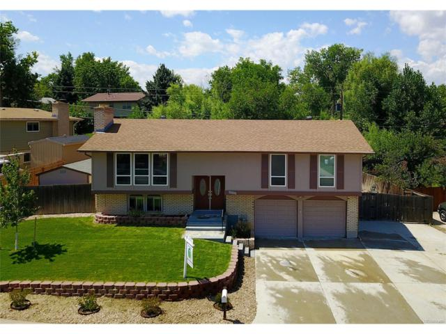 10527 Ura Lane, Northglenn, CO 80234 (MLS #4929868) :: 8z Real Estate