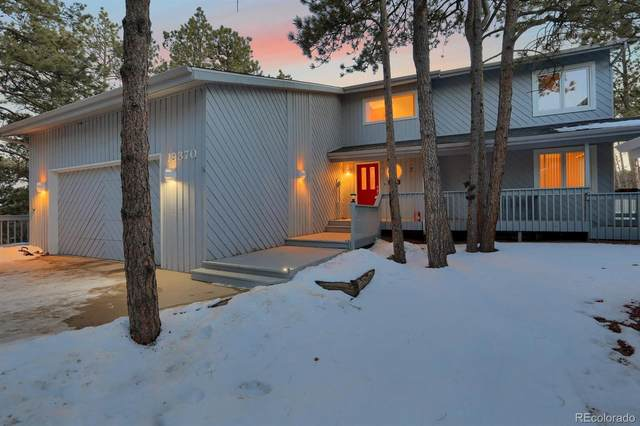 19370 Doewood Drive, Monument, CO 80132 (MLS #4929891) :: 8z Real Estate